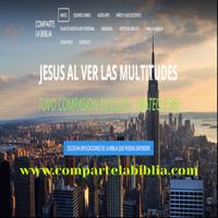Comparte la Biblia podcast