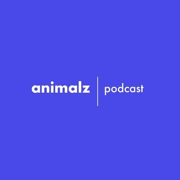 The Animalz Content Marketing Podcast podcast show image