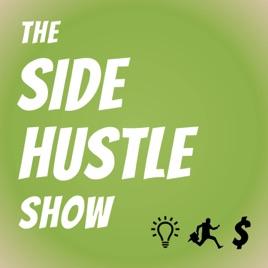 """Image result for the side hustle apple podcast"""""""