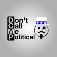 Don't Call Me Political podcast