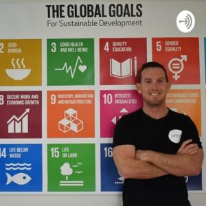 SEVENTEENx - SDG Convos with Mick Hase