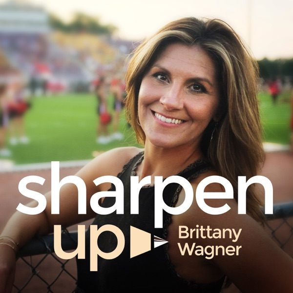 Sharpen Up with Brittany Wagner