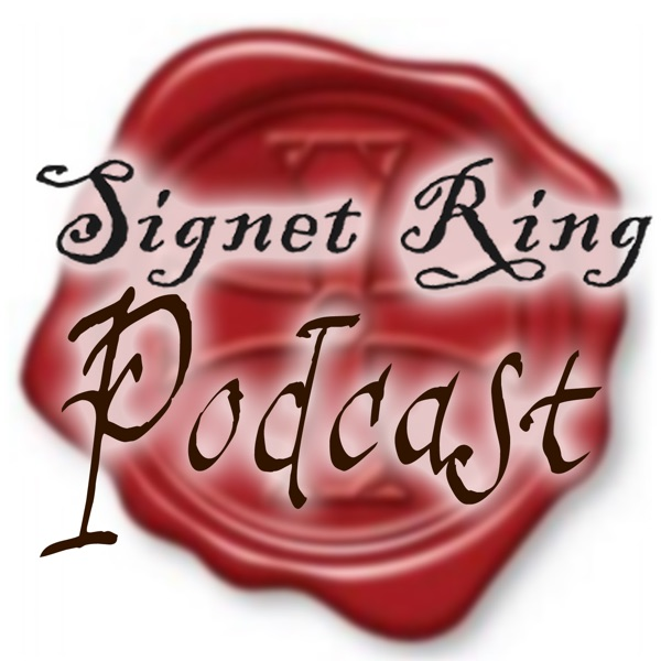 Signet Ring Magazine Podcast
