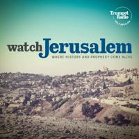 Watch Jerusalem podcast