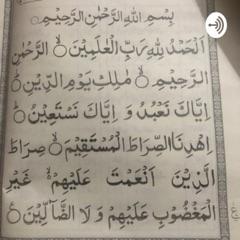 Dora e Tafseer e Quran