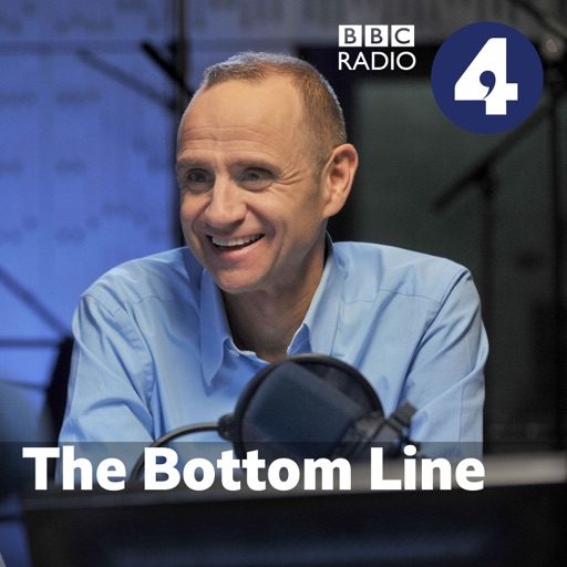 Cover image of The Bottom Line