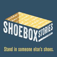 Shoebox Stories podcast