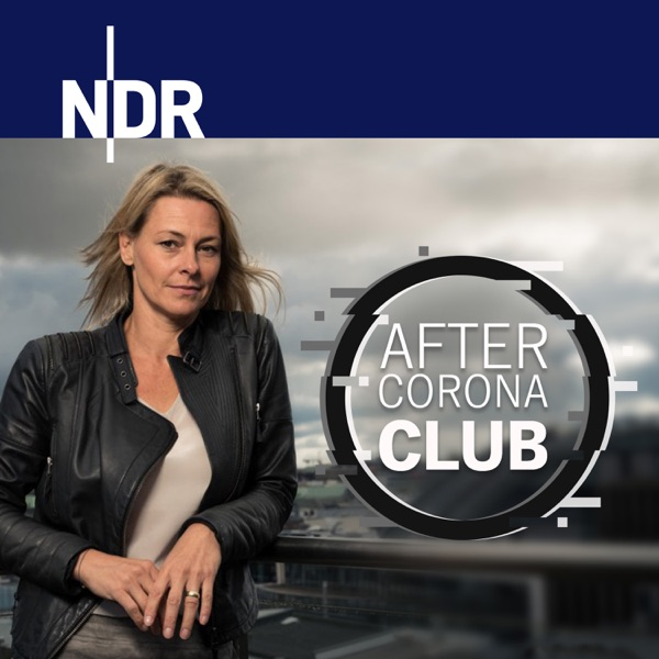 After Corona Club mit Anja Reschke