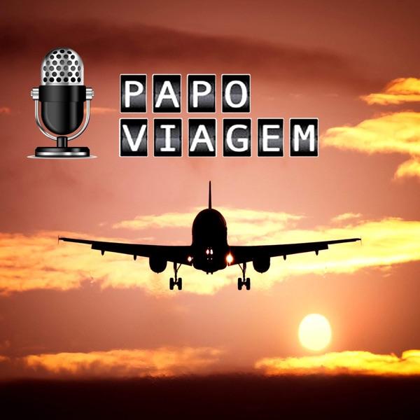 Papo Viagem Podcast