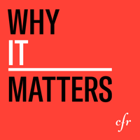 Why It Matters podcast