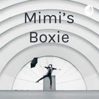 Mimi's Boxie podcast