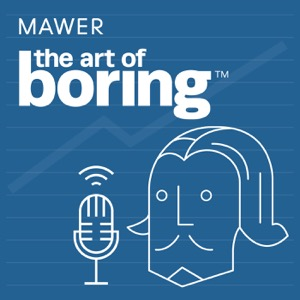 Art of Boring
