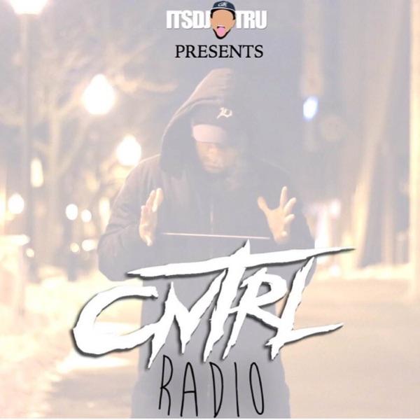 CNTRL Radio