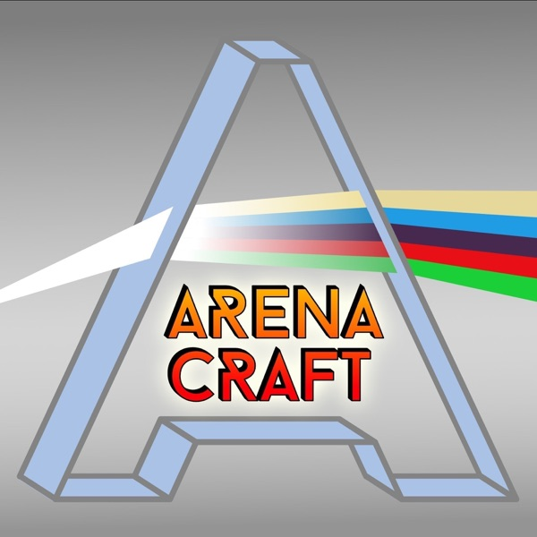 Arena Craft Podcast podcast show image