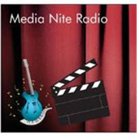 Media Nite Radio podcast