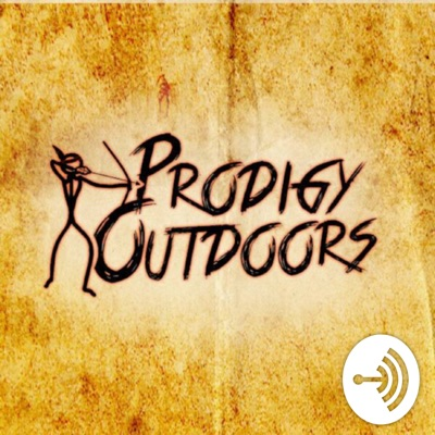 Prodigy Outdoors Podcast w/ Tim Cool