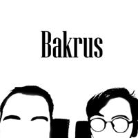 Bakrus podcast