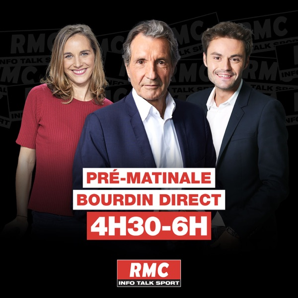 Bourdin Direct : 4h30-6h