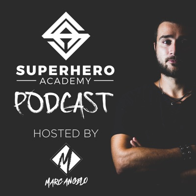 Superhero Academy Podcast
