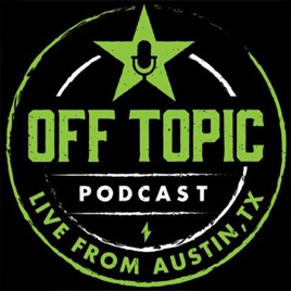 Off Topic on Apple Podcasts