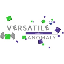 Versatile Anomaly Podcast on Apple Podcasts