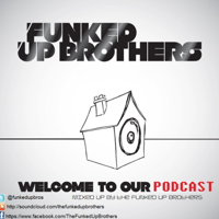 Funked Up Brothers' Podcast #WTOP podcast