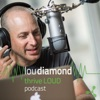 Thrive LOUD with Lou Diamond artwork