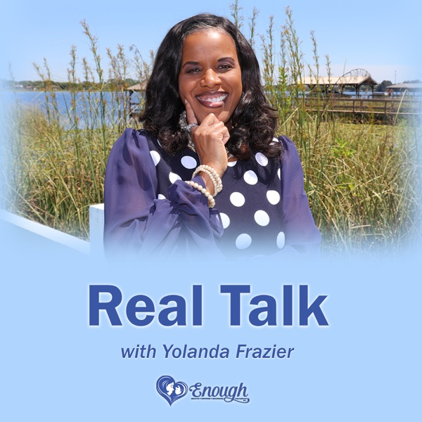 RealTalkYolanda's podcast