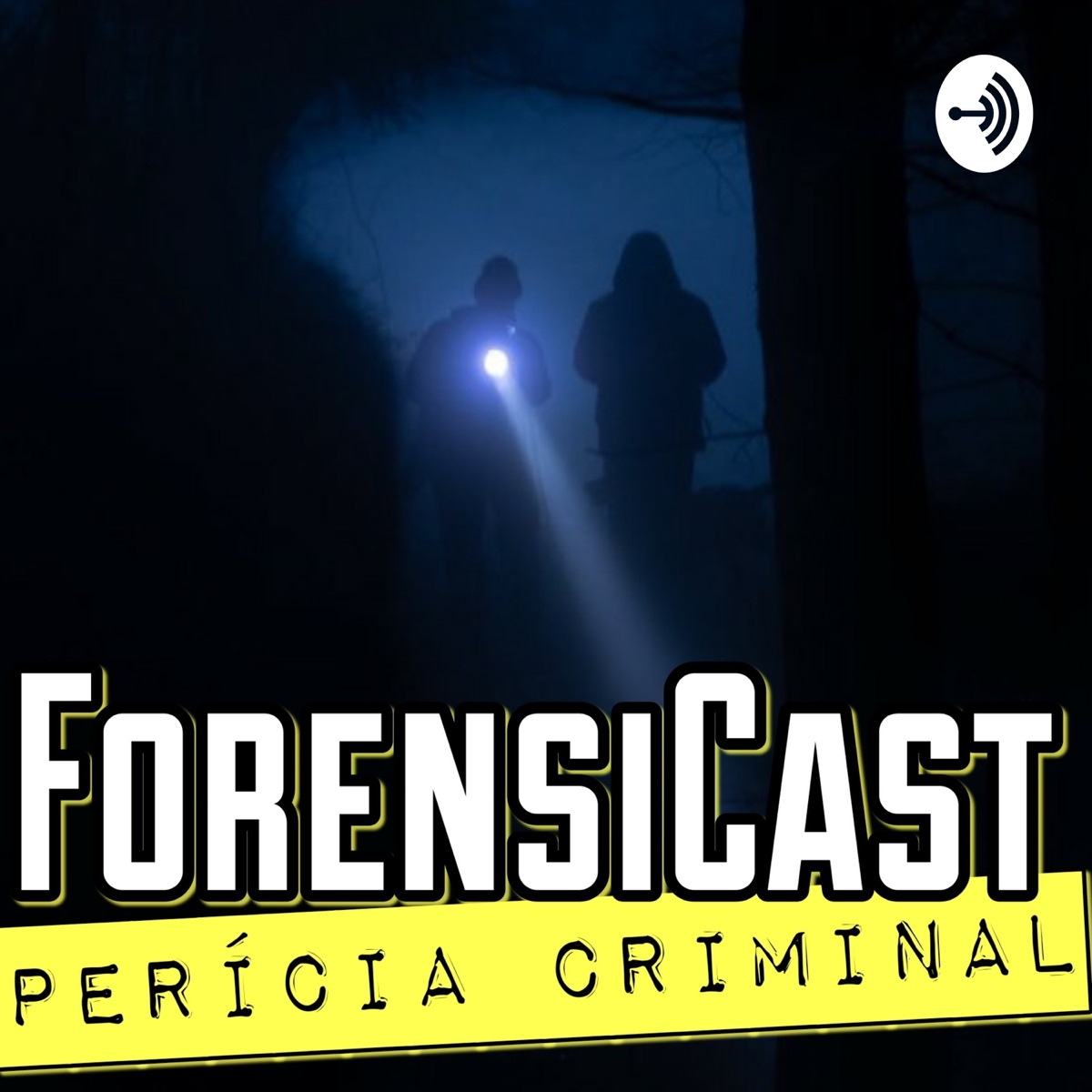 ForensiCast