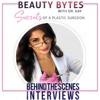 Beauty Bytes with Dr. Kay: Secrets of a Plastic Surgeon™ artwork