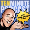 Ten Minute Podcast artwork