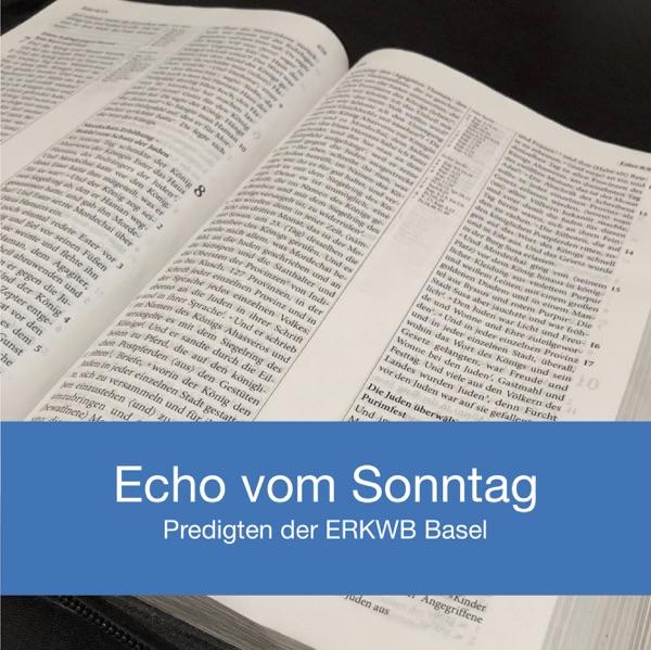 Echo vom Sonntag
