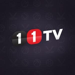 11TV Podkāsts