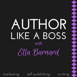 Author Like a Boss Podcast