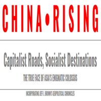 CHINA RISING podcast