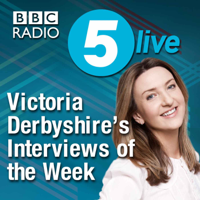 Victoria Derbyshire's Interviews of the Week podcast