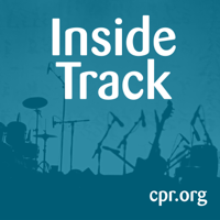 Inside Track podcast