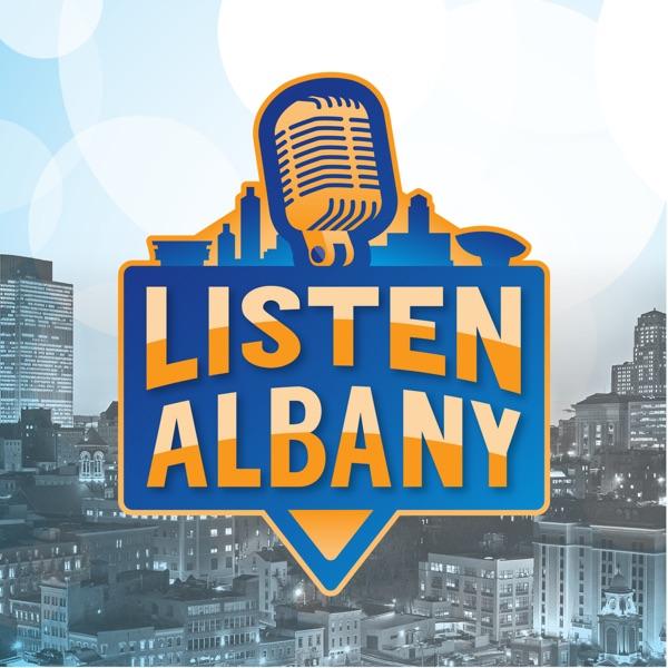 Listen Albany