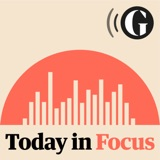 Image of Today in Focus podcast