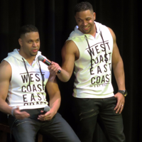 HODGETWINS podcast