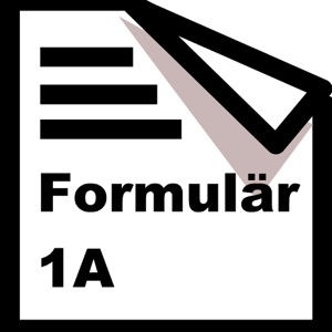 Formulär 1 A
