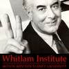 Whitlam Institute Podcast artwork