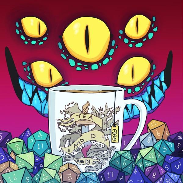 Tea & D