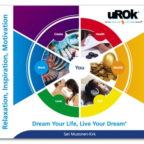 The uROk Motivation, Inspiration & Relaxation Podcast