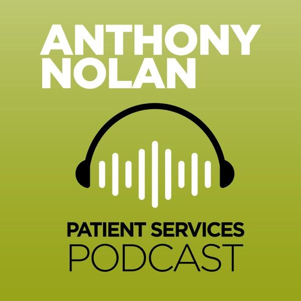 Anthony Nolan Podcast