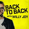 Back To Back with Willy Joy artwork