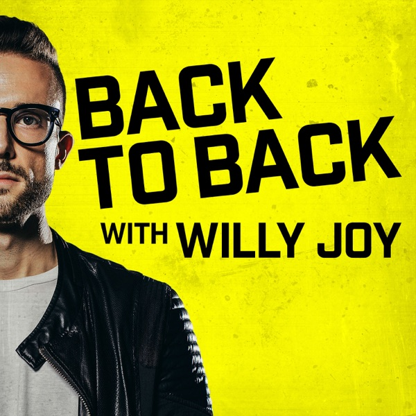 Back To Back with Willy Joy