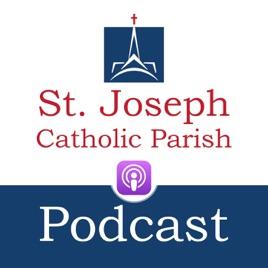 St Joseph Roman Catholic Parish Podcast: Palm Sunday of the