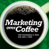 Marketing Over Coffee Marketing Podcast artwork