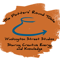 The Potters' Round Table podcast